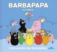Alice Taylor et Thomas Taylor - Barbapapa  : L'anniversaire des Barbabébés.