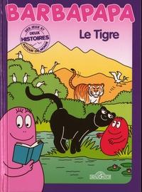 Alice Taylor et Thomas Taylor - Barbapapa - Le tigre.