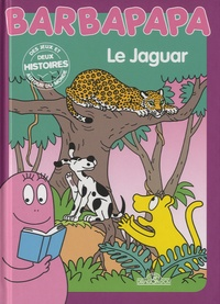 Alice Taylor et Thomas Taylor - Barbapapa - Le Jaguar.