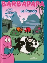 Alice Taylor et Thomas Taylor - Le panda.