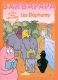 Alice Taylor et Thomas Taylor - Les éléphants.