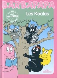 Alice Taylor et Thomas Taylor - Les koalas.
