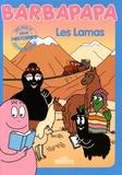 Alice Taylor et Thomas Taylor - Les lamas.