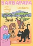 Alice Taylor et Thomas Taylor - Les lions.