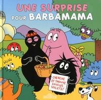 Alice Taylor et Thomas Taylor - Une surprise pour Barbamama.