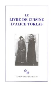 Le livre de cuisine dAlice Toklas.pdf
