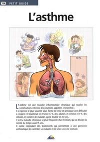 Alice Villepoux - L'asthme.