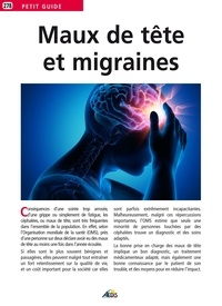 Galabria.be Maux de tête et migraines Image