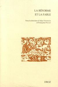 Satt2018.fr La Réforme et la fable Image