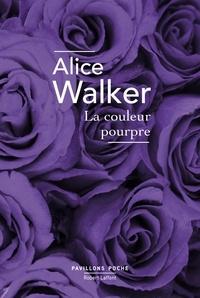 Alice Walker - La couleur pourpre.