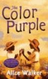 Alice Walker - The Color Purple. Broadway Tie-In.