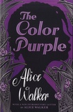 Alice Walker - The Color Purple.