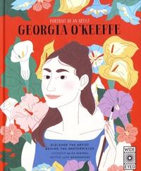 Alice Wietzel et Lucy Brownridge - Georgia O'Keeffe - Portrait of an artist.