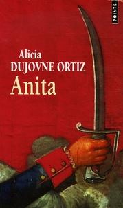 Alicia Dujovne Ortiz - Anita.