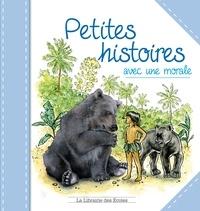 Alicia Fleury - Petites histoires avec une morale.