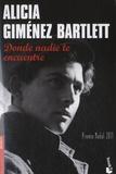 Alicia Giménez Bartlett - Donde nadie te encuentre.