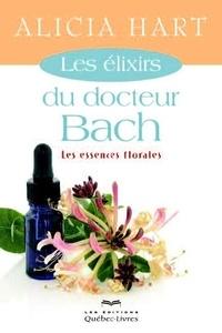 Les élixirs du docteur Bach - Les essences florales.pdf
