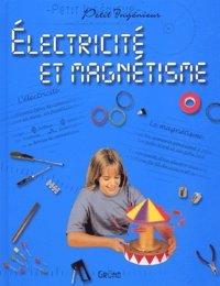 Alicia Rodriguez - Electricité et magnétisme.