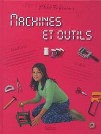 Alicia Rodriguez - Machines et outils.