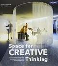 Alicja Knast - Space for Creative Thinking.