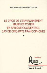 Le droit de lenvironnement marin et côtier en Afrique occidentale - Cas de cinq pays francophones.pdf