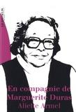Aliette Armel - En compagnie de Marguerite Duras.