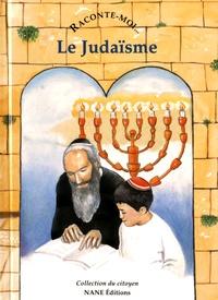 Aliette Desclée de Maredsous et Laëtitia Zink - Le judaïsme.