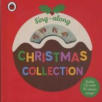 Alik Arzoumanian et Nicola Evans - Sing-along Christmas Collection. 1 CD audio