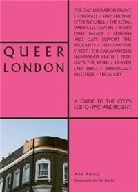 Alim Kheraj - Queer London.