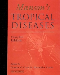Mansons Tropical Diseases. 21st Edition.pdf