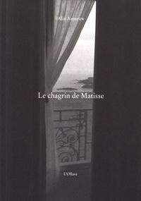 Alin Anseeuw - Le chagrin de Matisse.