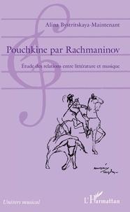 Pouchkine par Rachmaninov - Etude des relations entre littérature et musique.pdf