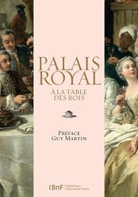 Palais royal - A la table des rois.pdf