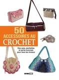 Alina Guz - 50 accessoires au crochet.