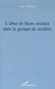 Birrascarampola.it L'abus de biens sociaux dans le groupe de sociétés Image