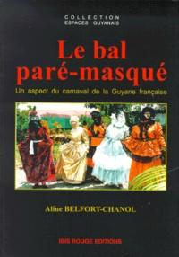 Aline Belfort-Chanol - .