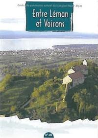 Aline Breton et Pascal Erba - Entre Leman et Voirons.