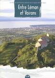 Aline Breton et Pascal Erba - Entre Léman et Voirons.
