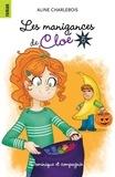 Aline Charlebois et Manuella Côté - Les manigances de Cloé  : Les manigances de Cloé 5.