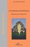 Aline Dallier-Popper - Art, féminisme, post-féminisme - Un parcours de critique d'art.