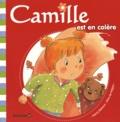 Aline de Pétigny - Camille en colère.