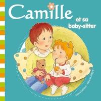 Aline de Pétigny et Nancy Delvaux - Camille et sa baby-sitter.