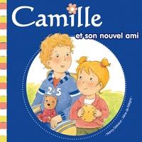 Aline de Pétigny et Nancy Delvaux - Camille et son nouvel ami.