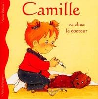 Aline de Pétigny et Nancy Delvaux - Camille va chez le docteur.