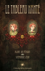 Aline de Pétigny - Le tableau hanté Tome 1 : .