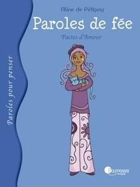 Paroles de fée - Pactes dAmour.pdf