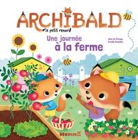 Aline de Pétigny et Estelle Madeddu - Une journée à la ferme.