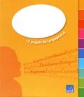 Aline Delaporte - A vous la parole ! CM1 - 10 projets de langage oral. 1 Cédérom