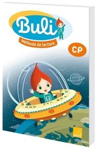 Téléchargement gratuit easy book Méthode de lecture CP Buli en francais PDB