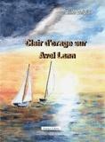 Aline Delpian - Clair d'orage sur Avel Lann.